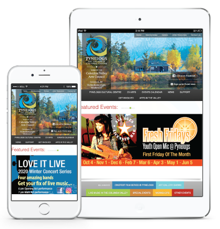 Mobile Friendly Layouts