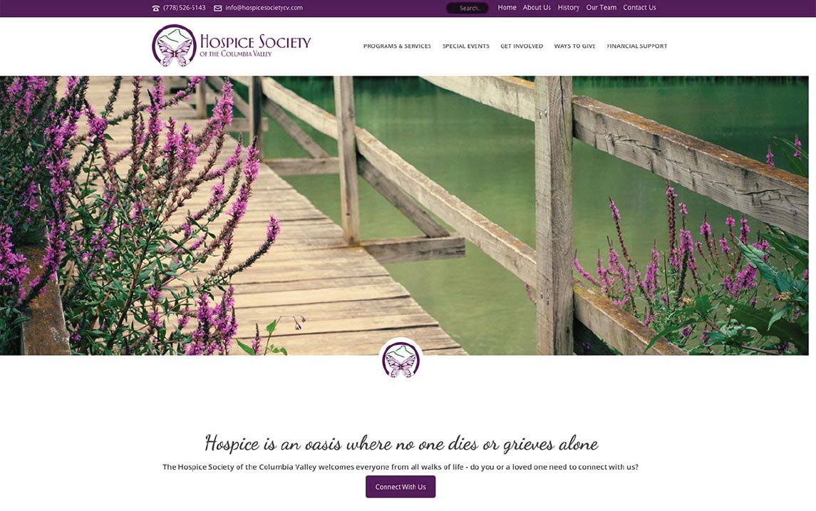 Hospice Society of the Columbia Valley