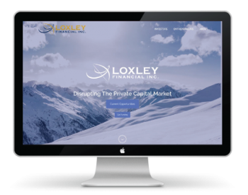 Loxley Financial