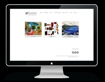 Artist and Artwork Management