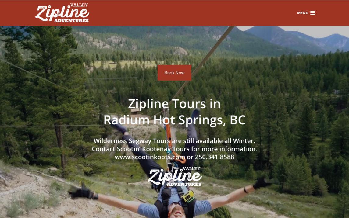 Valley Zip