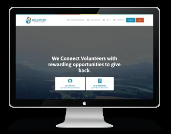 Volunteer Columbia Valley